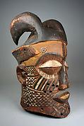 Helmet Mask (Nyachi)