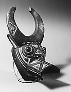 Mask: Buffalo