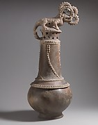 Alligator Censer