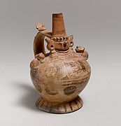 Bottle, Mythic Figure