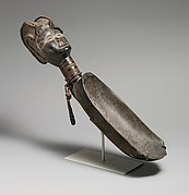 Ceremonial Ladle (Wakemia or Wunkirmian)