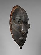 Mask (Lewa)