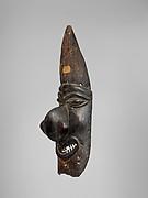 Mask (Dagak)