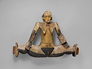 Gable Figure (Dilukai)