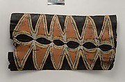 Painting from a Ceremonial House Ceiling