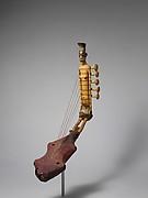 Figurative Harp (Domu)