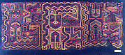 Embroidered Border Fragment