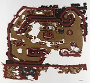 Tunic Fragment