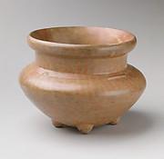 Tetrapod Jar