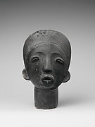 Memorial Head (Ntiri)