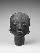 Memorial Head (Ntiri)