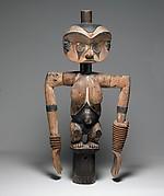 Marionette: Female
