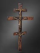 Triple Crucifix
