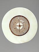 Pendant or Head Ornament (Kapkap)