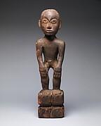 Figure of a Male Rice Deity (Bulul)