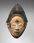 Mask (Mukudj)