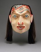 Noble Woman Mask