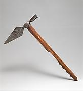 Pipe Tomahawk