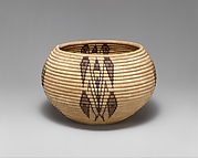 Basketry Bowl (Degikup)