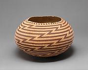 Basketry  Bowl