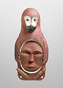 Seal Mask