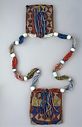 Ifa Diviner's Necklace (Odigba Ifa)