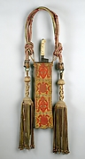 Ceremonial Sword and Sheath