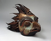 Bird Mask