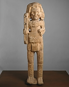 Monumental Figure