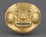 Funerary Mask