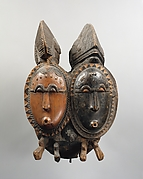 Twin Mask (Nda)