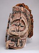 Mask (Tatanua)