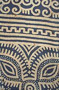 Fragment of a Ceremonial Textile (Sarita)