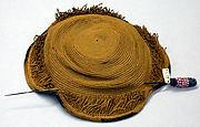 Titleholder's Hat (Laket mishiing)