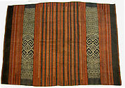 Woman's Ceremonial Skirt (Sora Langi')