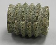 Stone Mace Head