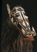 Helmet Mask: Warthog