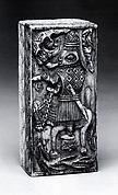 Box: Portuguese Horseman
