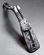 Mask: Antelope