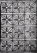 Barkcloth Panel (Siapo)
