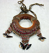 Necklace (Bakiha [?])