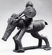Figure: Equestrian