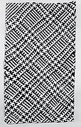 Fragment of a Sleeping Mat