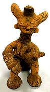 Maternity Figure (Ntekpe)