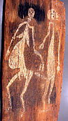 Bark Painting