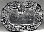 Ifa Divination Tray (Opon Ifa)