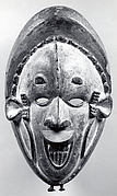 Mask (Okoroshi Oma)