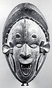 Mask (Okoroshi Oma)