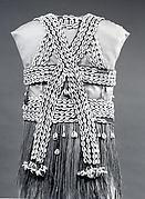 Masquerade Overskirt (Kanaga)