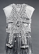 Masquerade Vest (Kanaga)